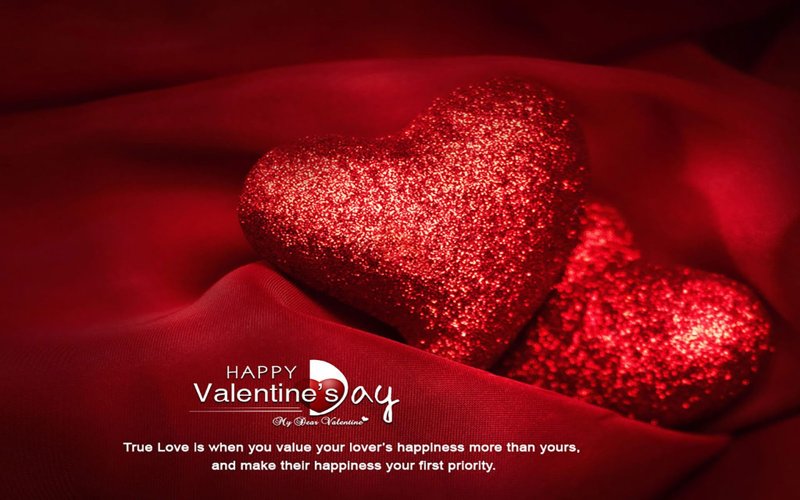 Happy Valentines day 2019 Quotes Wallpaper