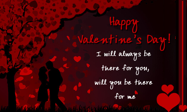Happy Valentines day Love Lines Image Wallpapers