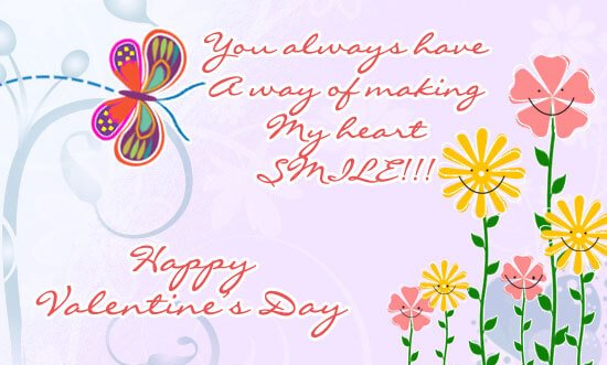 Happy Valentines day Lover Messages Image Wallpapers