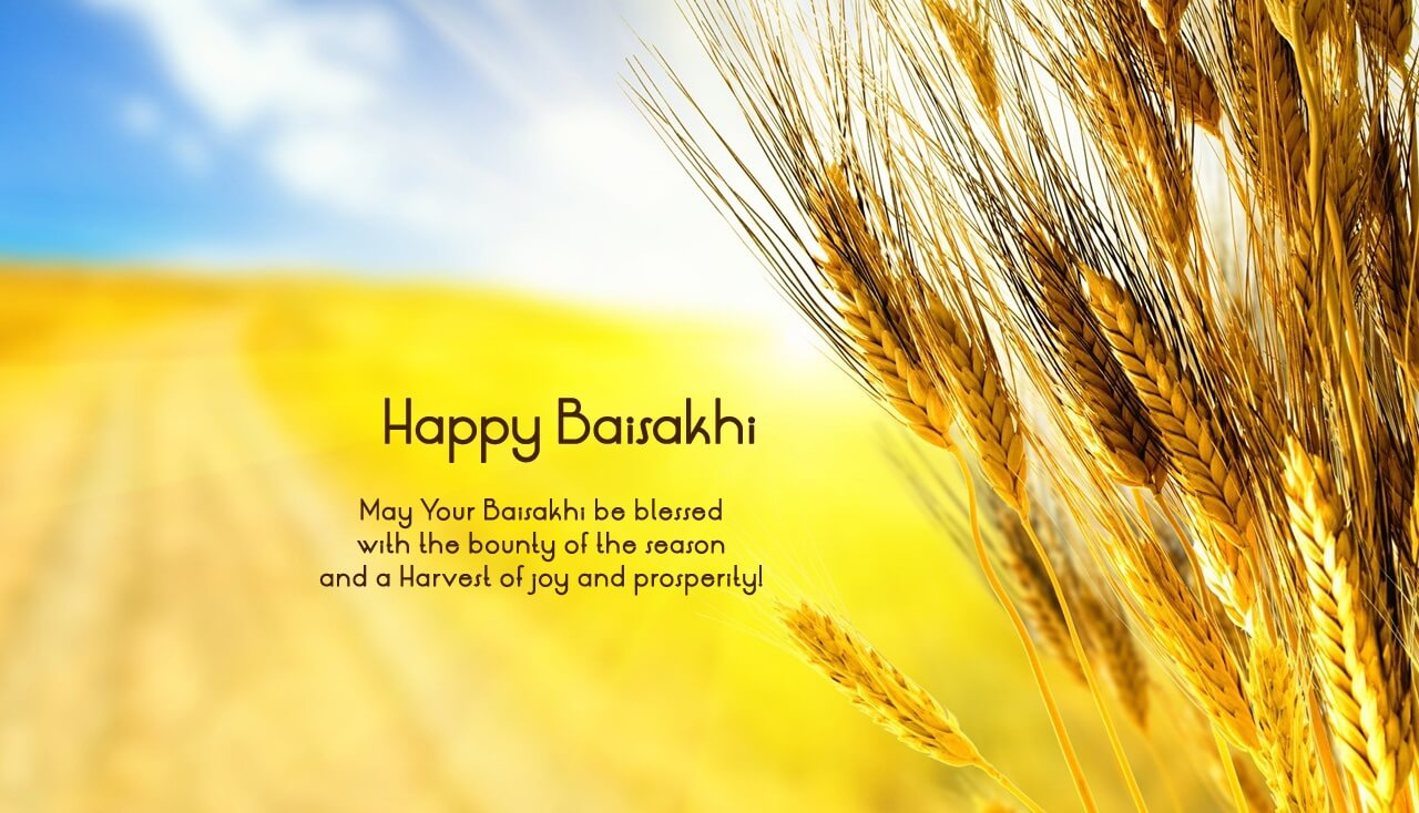 happy baisakhi 2017 fb status