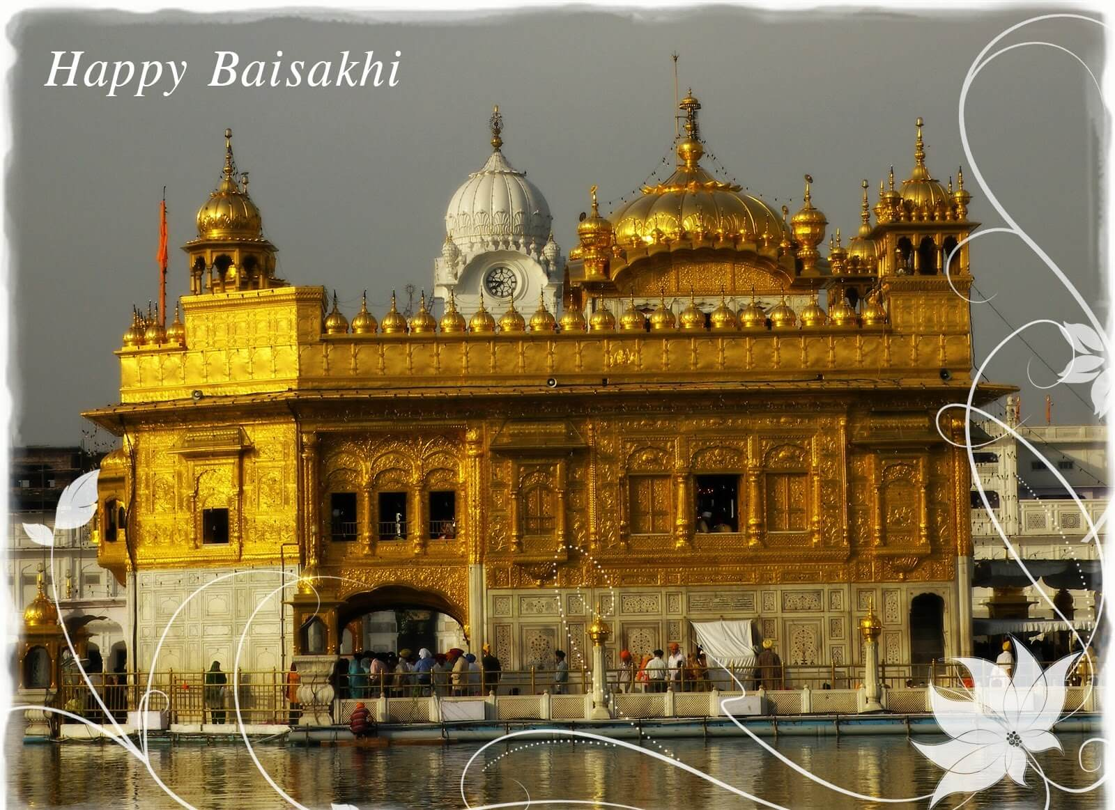 happy baisakhi 2017 images hd