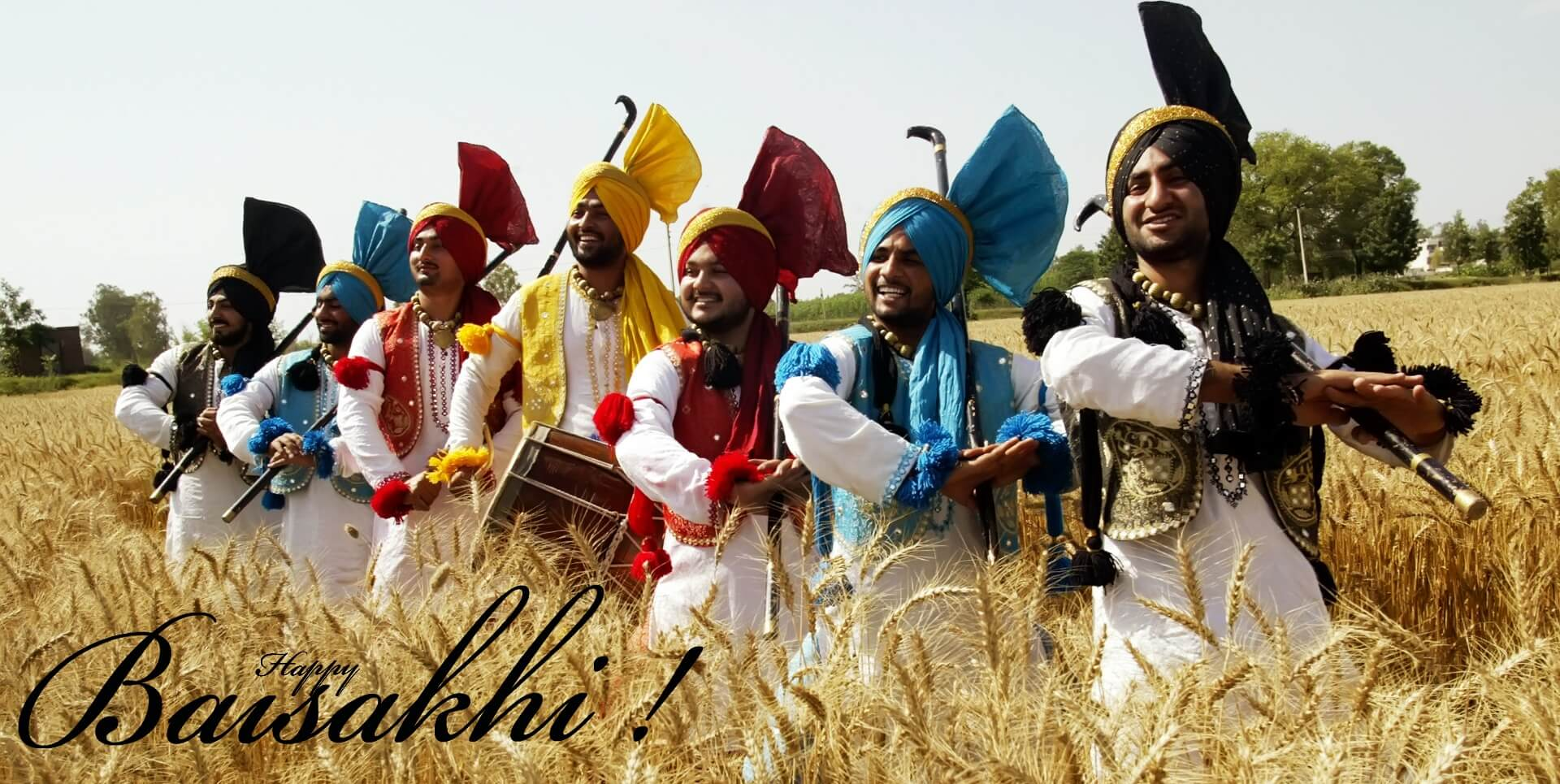 happy baisakhi 2017 poetries