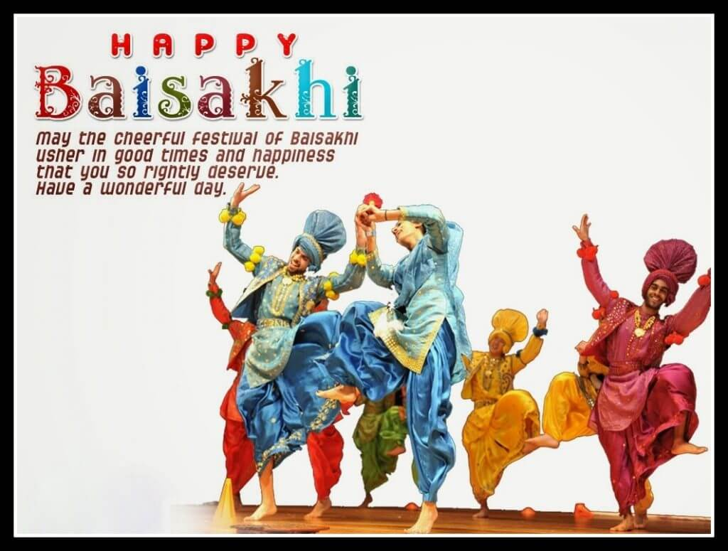 happy baisakhi 2017 songs