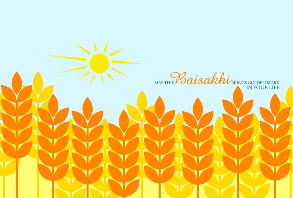 happy baisakhi 2017 status
