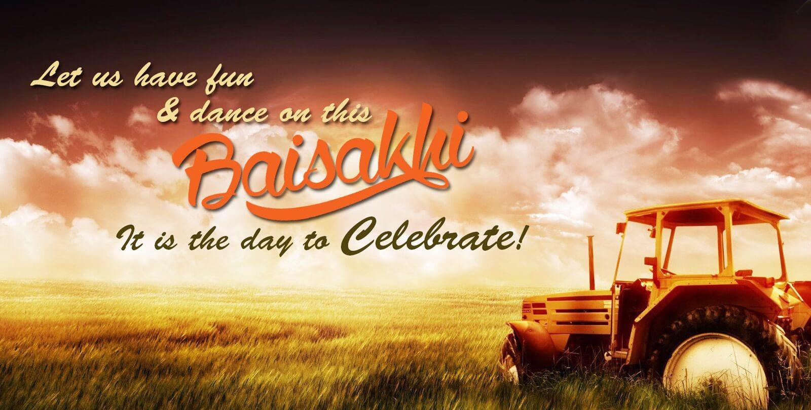 happy baisakhi 2017