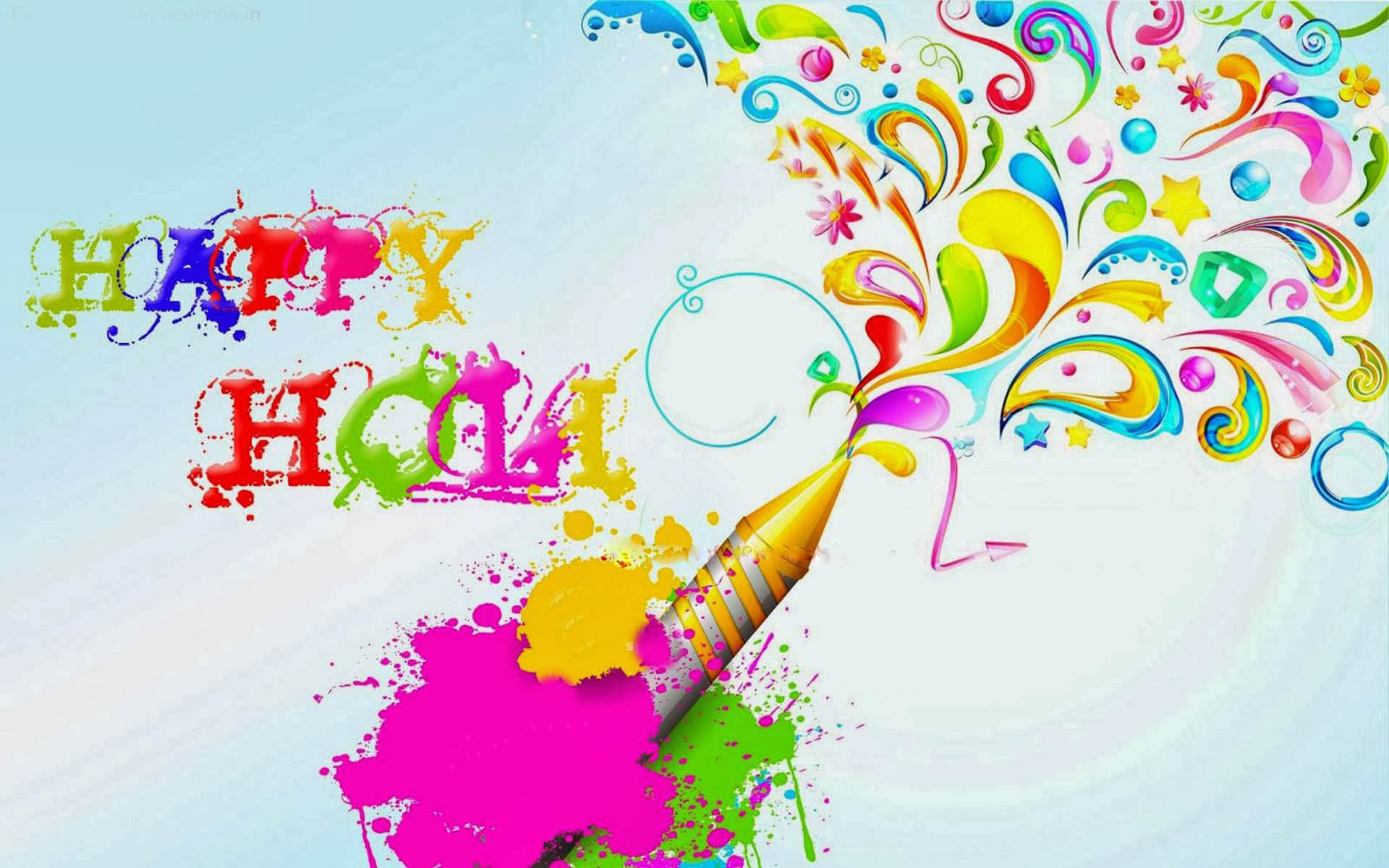 happy holi 2019 Quotes and messages
