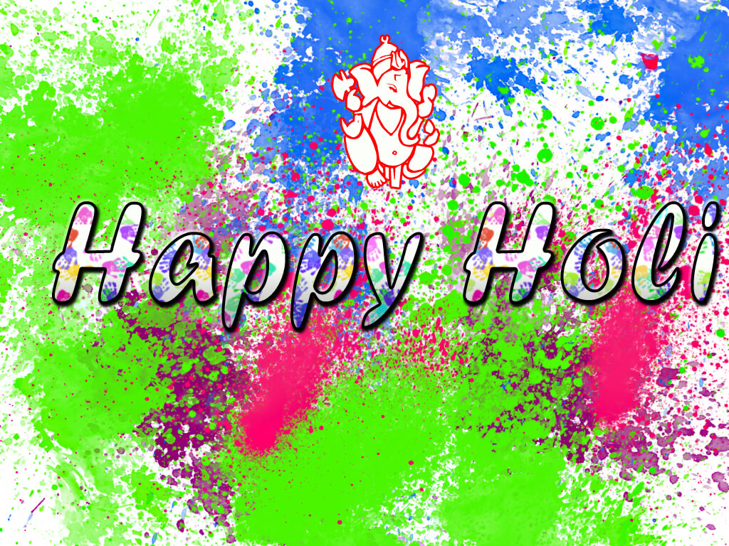 happy holi god blessing images, wallpapers, colors