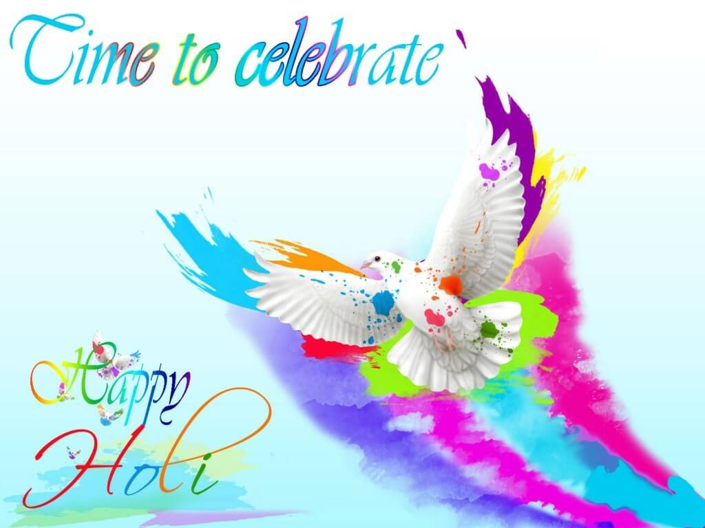 happy holi 2019 greetings wallpapers