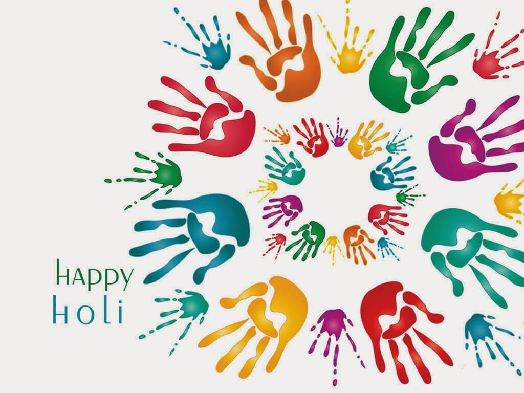 happy holi 2019 greeting card wishes