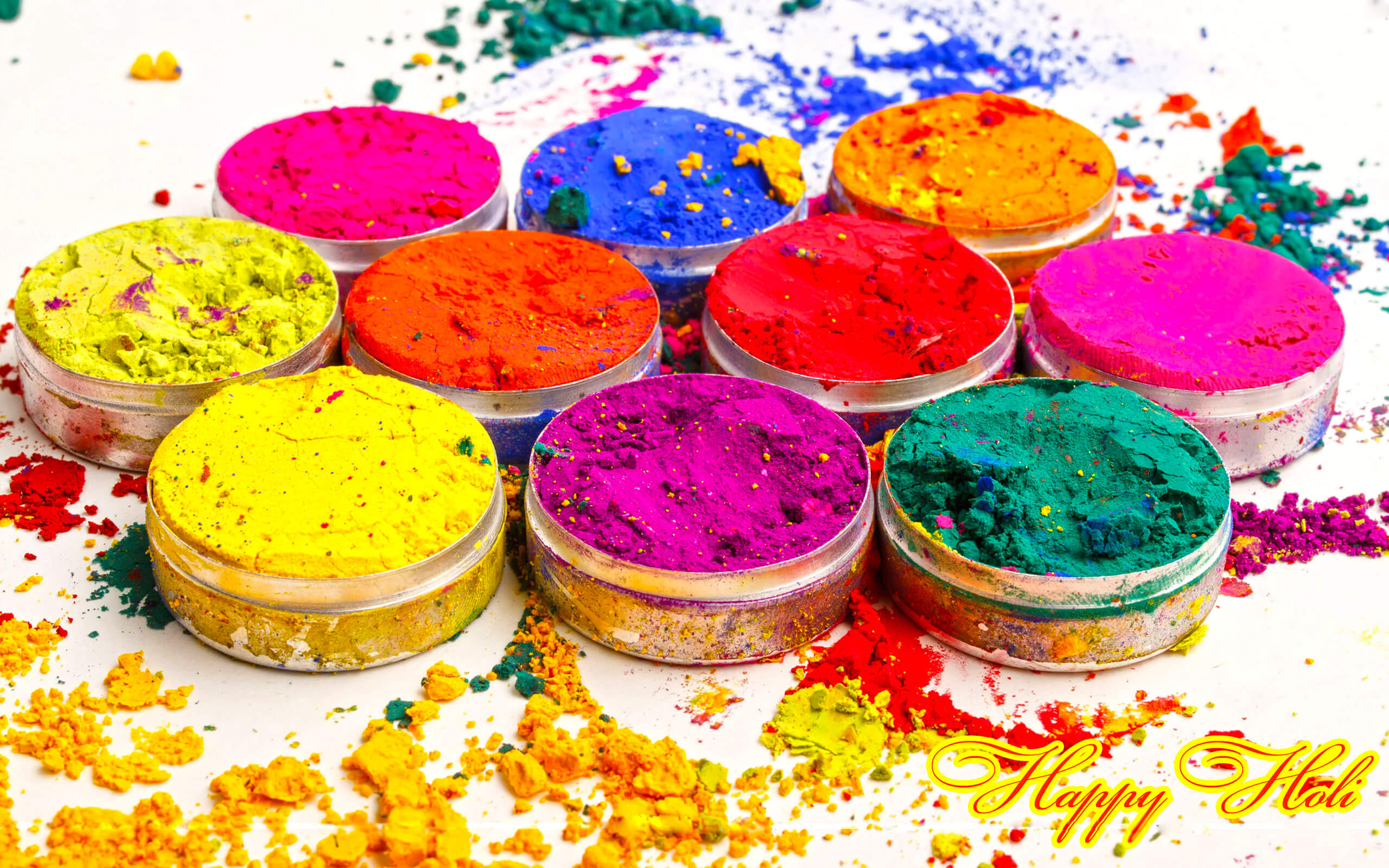 happy holi colorful images, wallpapers, photos hd
