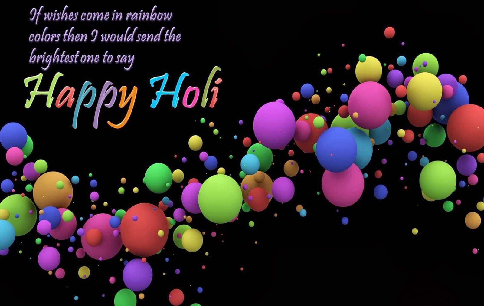 happy holi 2019 poetry in english