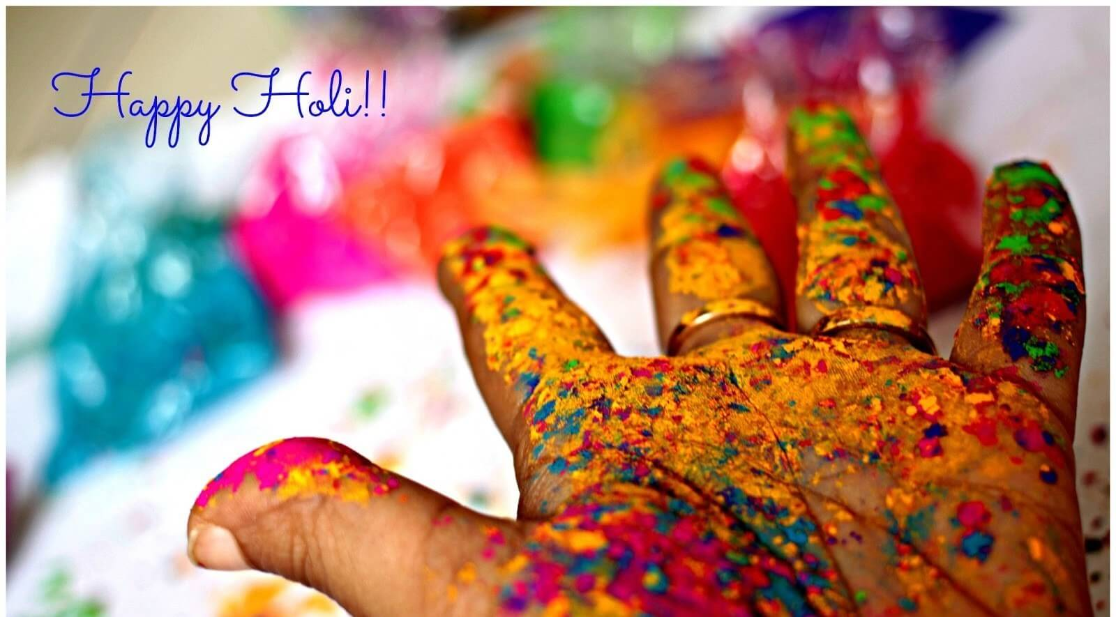 happy holi wallpapers and images HD