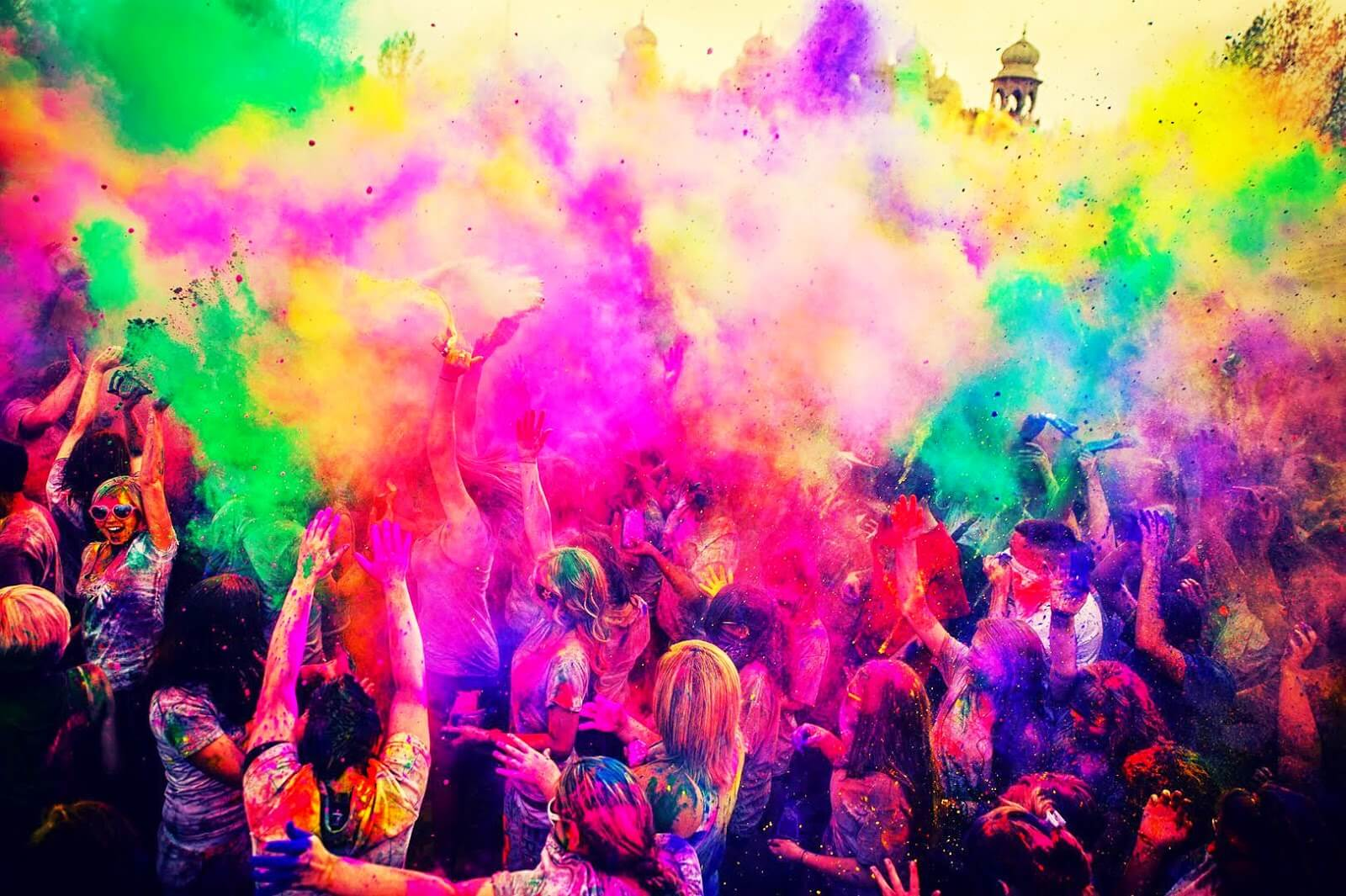 happy holi wishes images wallpapers
