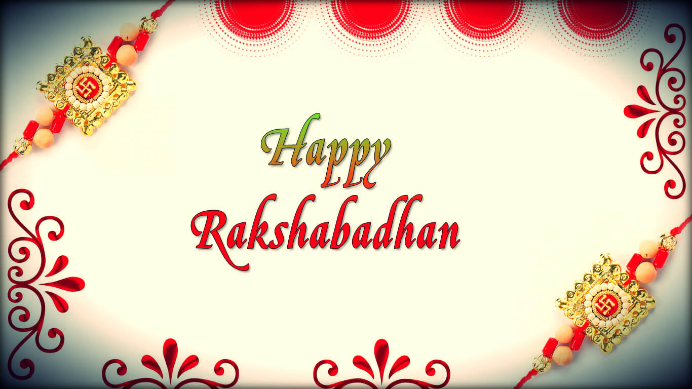 Happy Raksha Bandhan HD Wallpapers greeting cards