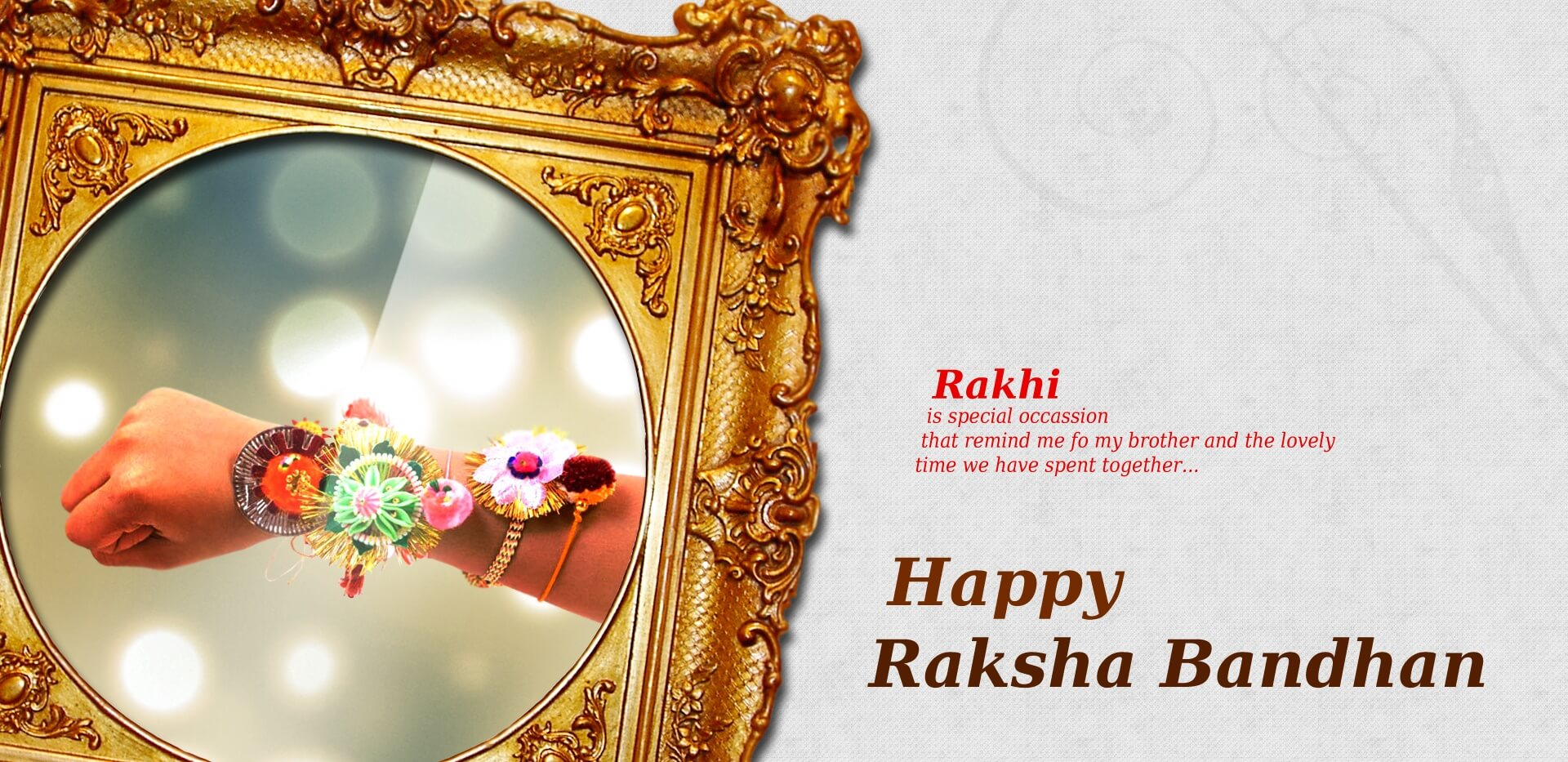Happy Raksha Bandhan Messages quotes wishes wallpapers images