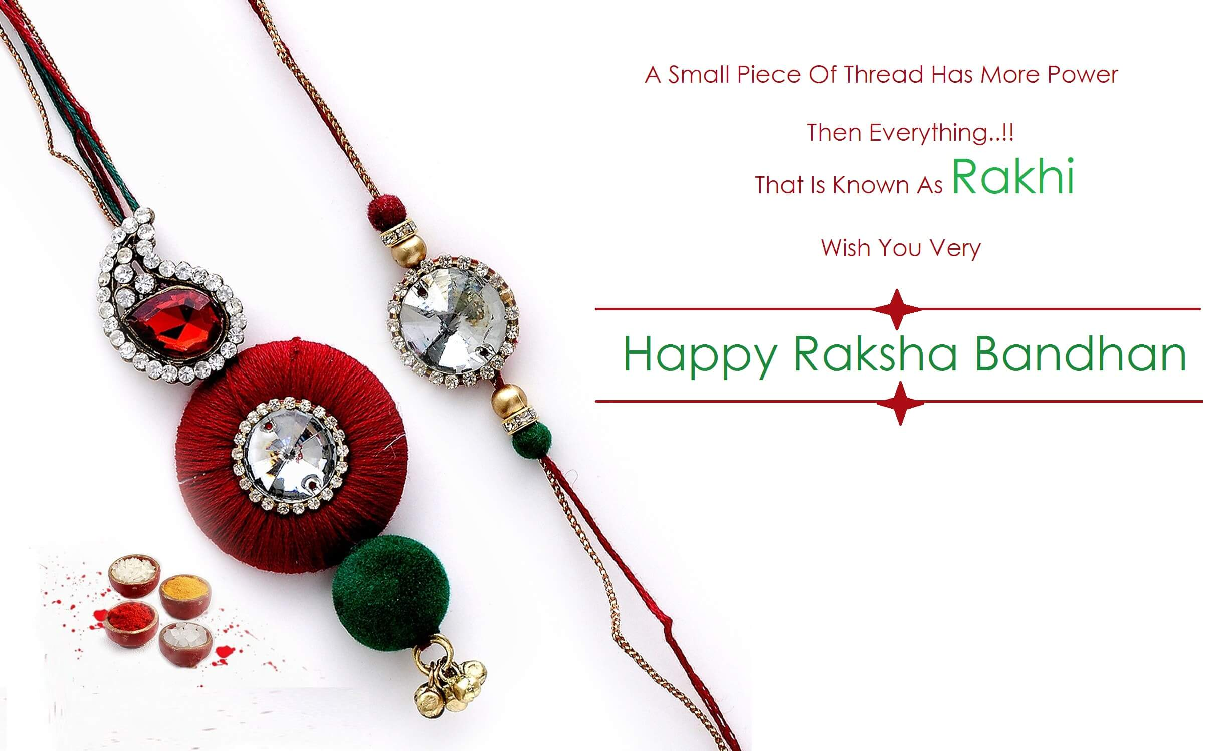 happy raksha bandhan images for sister brother in english quotes