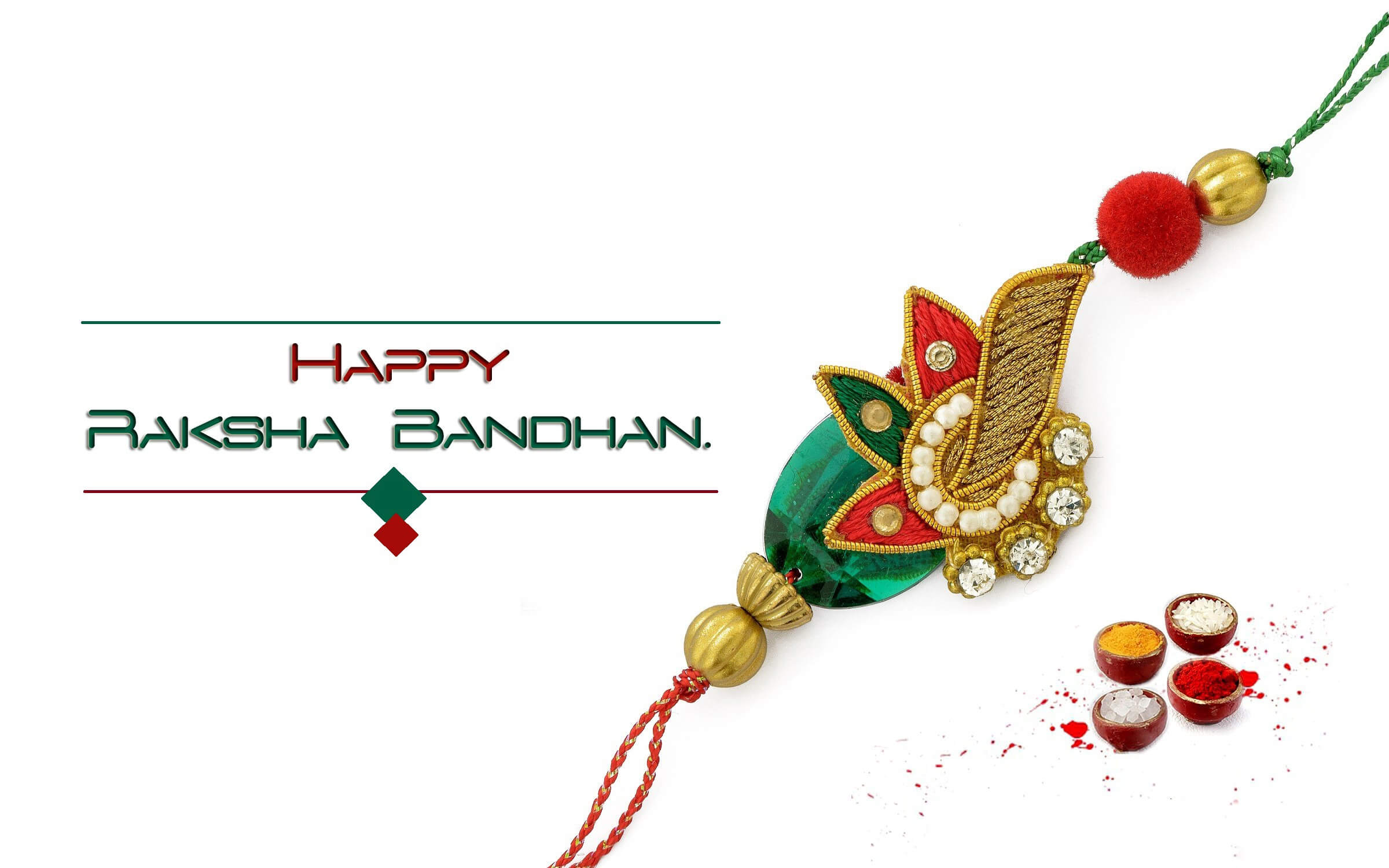 happy Raksha Bandhan 2017 images wallpapers wishes