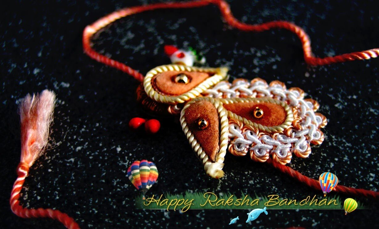 happy Raksha Bandhan wishes images wallpapers