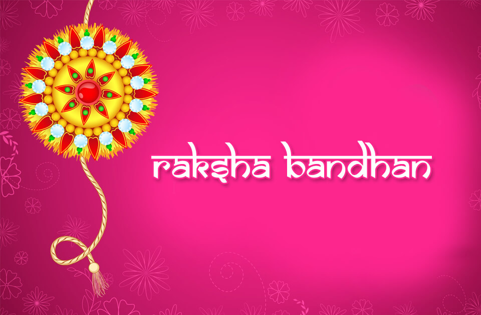 happy Raksha Bandhan wallpapers HD free download