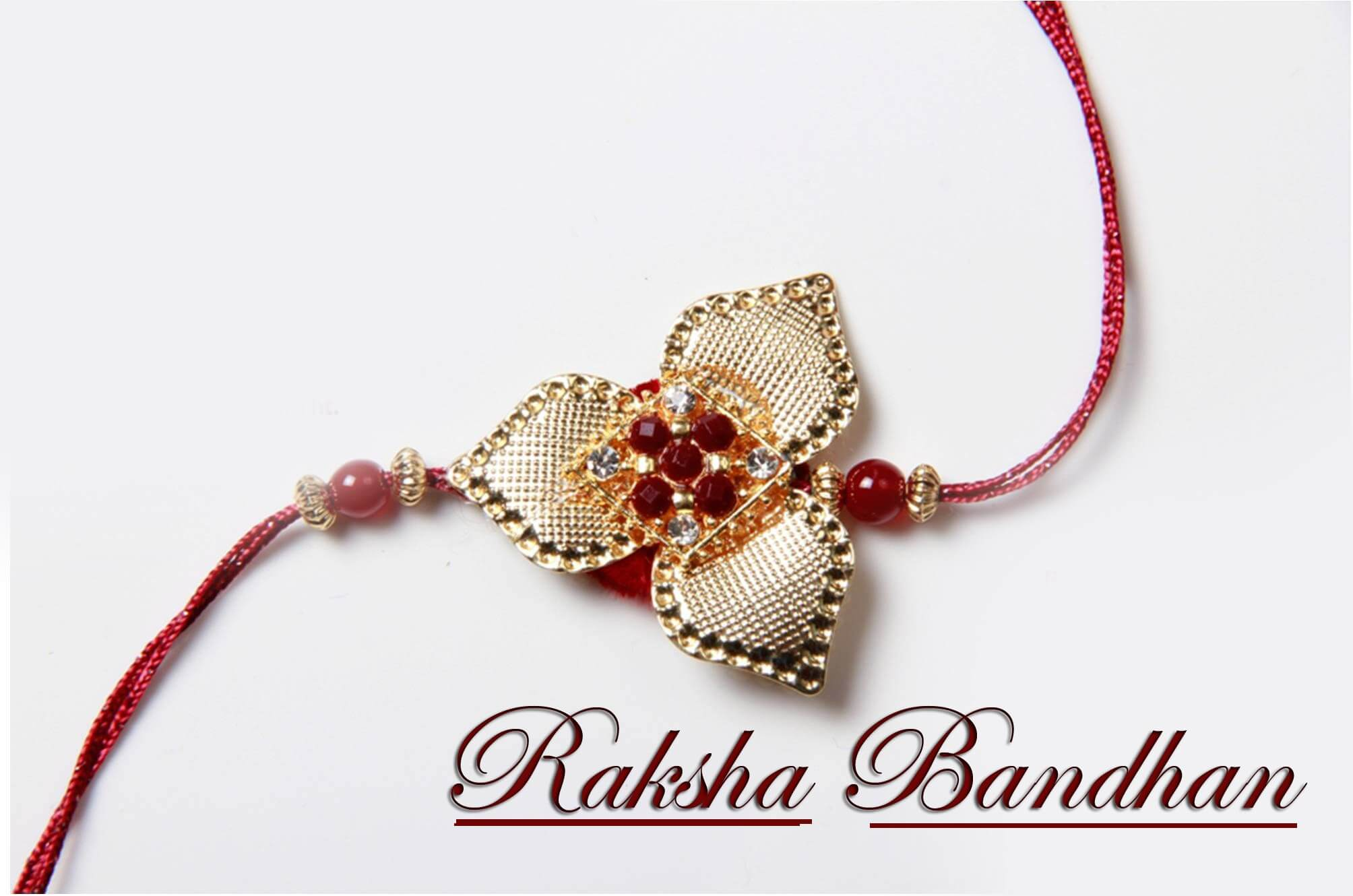 happy raksha bandhan rakhi greetings wishes hd wallpaper