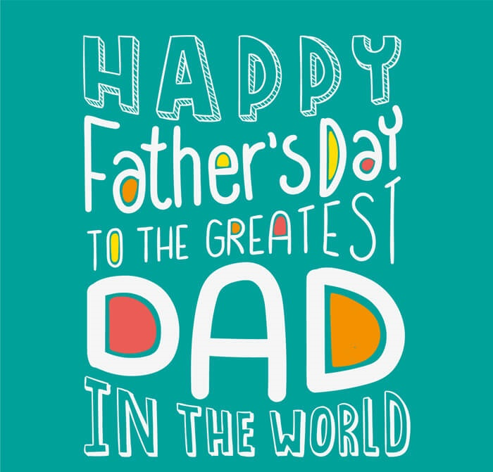 happy fathers day greeting cards wallpapers images HD