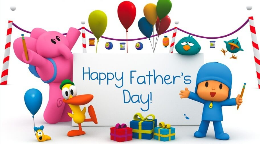 happy fathers day party fun wallpapers images celebration