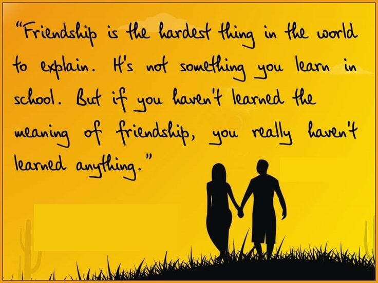 happy friendship day images wallpaper with quotes