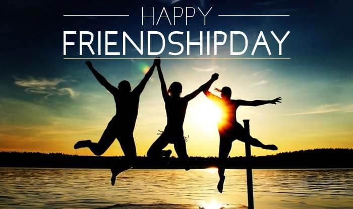 happy friendship day wallpaper free download