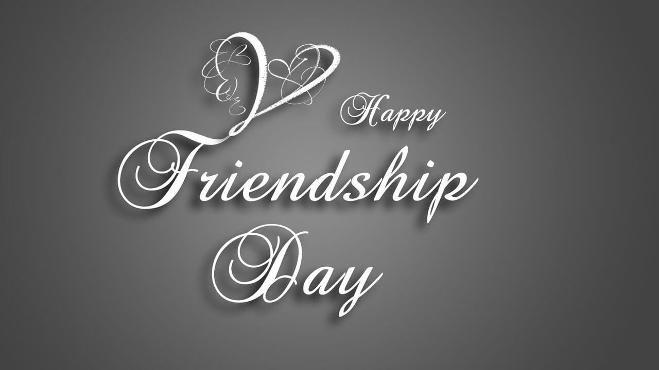 happy friendship day new wallpaper images 2017