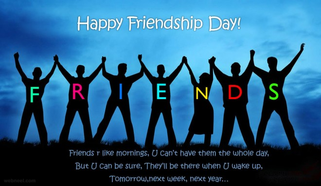 happy friendship day wishes images with quotes saying
