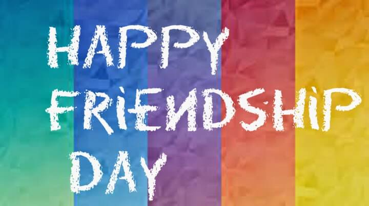 Happy Friendship Day Wishes, SMS, Images, Quotes & HD Wallpapers 2017