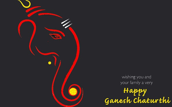 happy ganesh chaturthi wallpapers images photos pics wishes