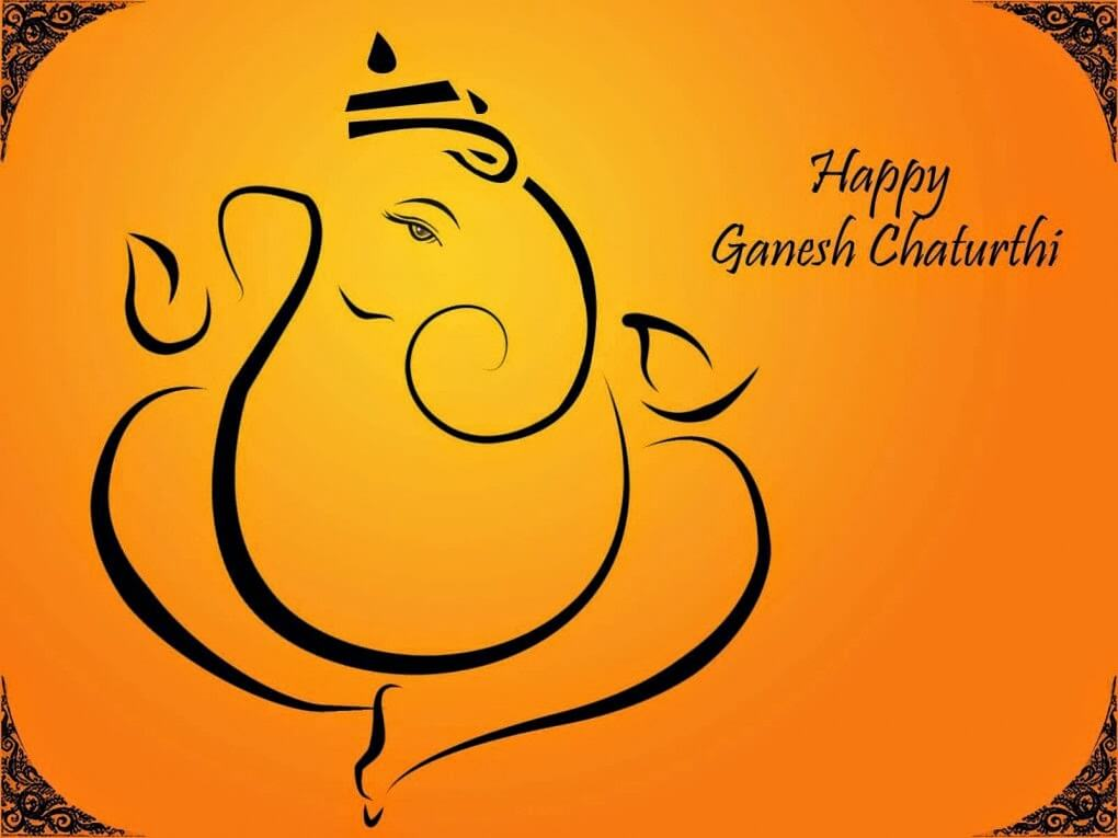 happy ganesh chaturthi 2018 wallpapers images