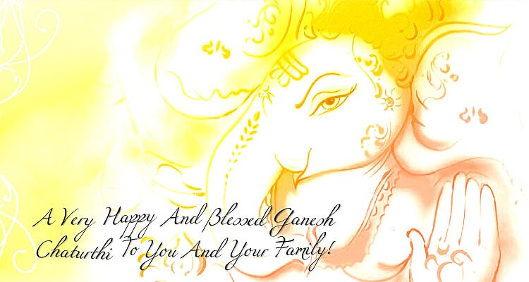 happy ganesh chaturthi images wallpapers greeting cards