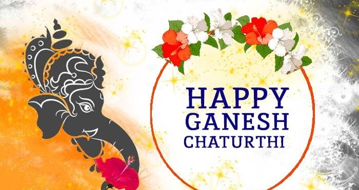 happy ganesh chaturthi greeting cards wallpapers images HD