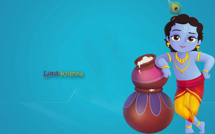 happy janmashtami poetry