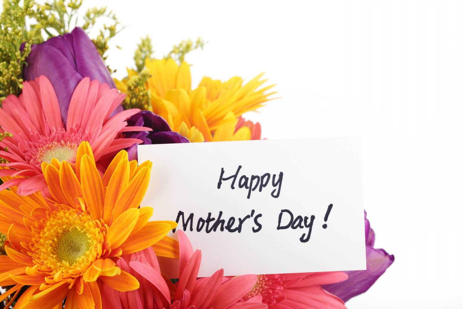 happy mothers day introduction