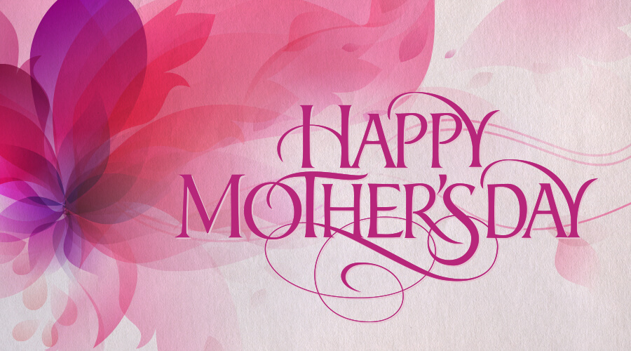 happy mothers day poems in english