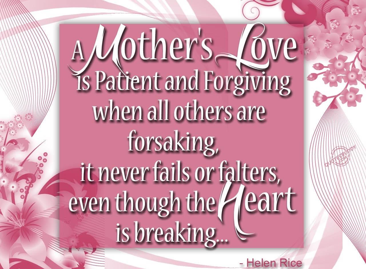 happy mothers day status