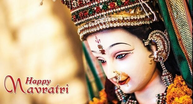 happy navratri HD Image, wallpaper for whatsapp, facebook
