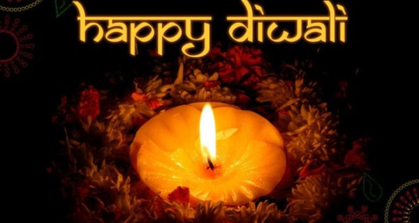 Happy Diwali 2017 - Images, Wishes, HD Wallpapers, Messages