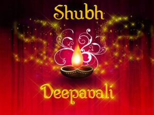 Happy diwali 2018 cards