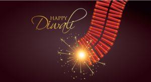 Happy diwali 2018 crackers