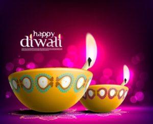 Happy diwali 2018 image
