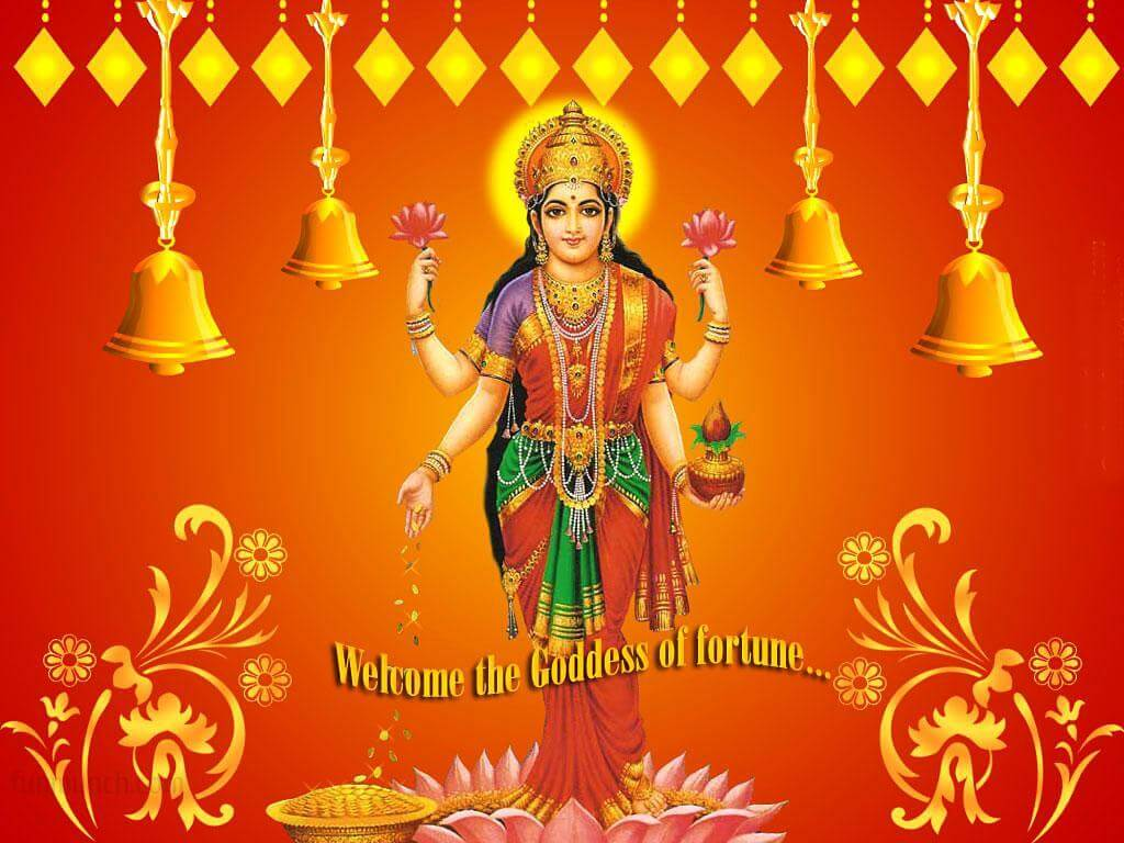 Happy diwali laxmi mata wallpapers images HD