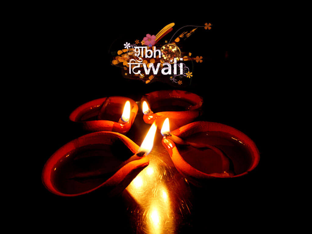 Happy diwali oillamp deekap images wallpapers