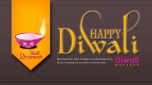 Happy diwali 2018 wish