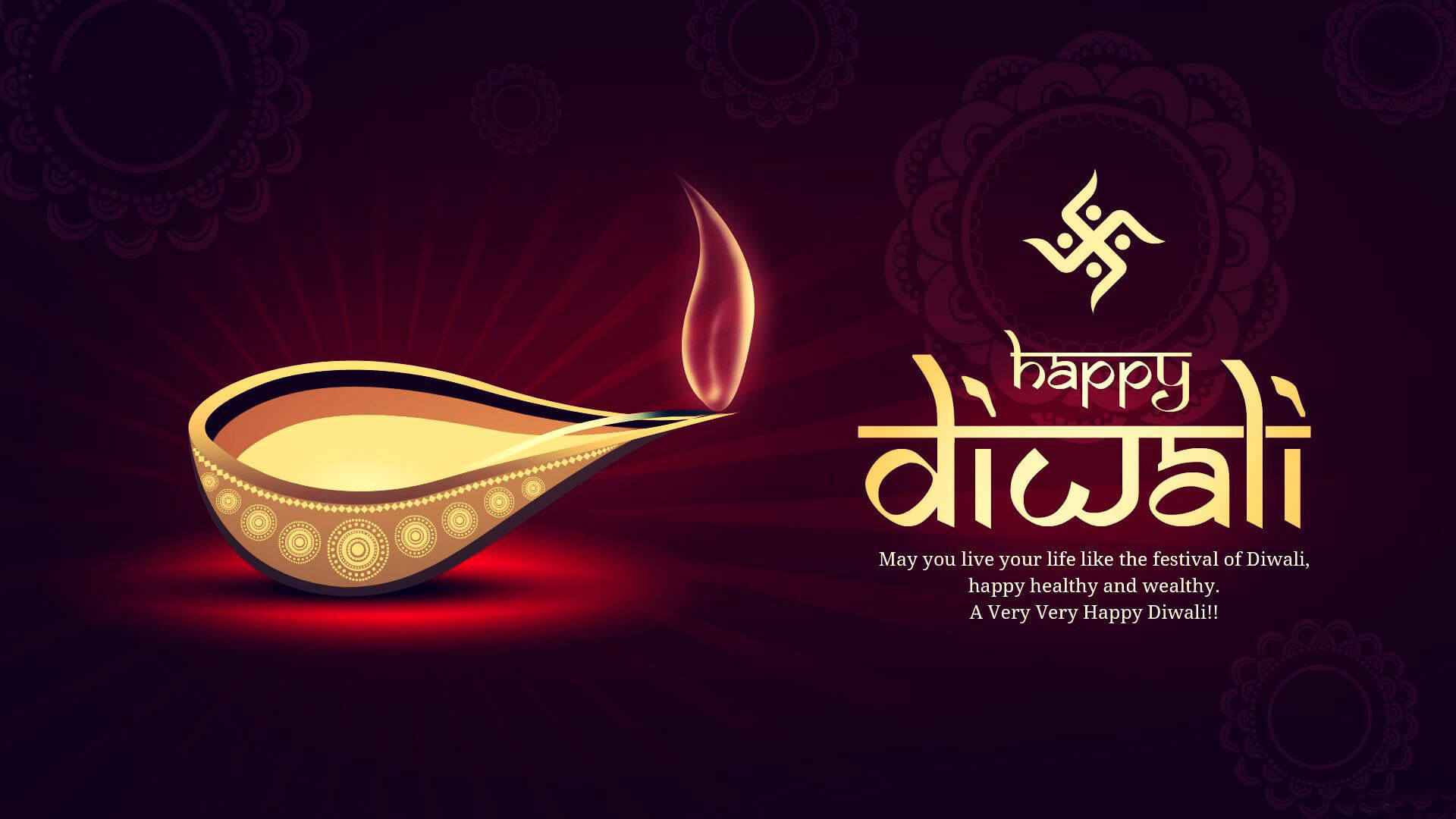 Happy Diwali 2018 Images Wishes Hd Wallpapers Messages