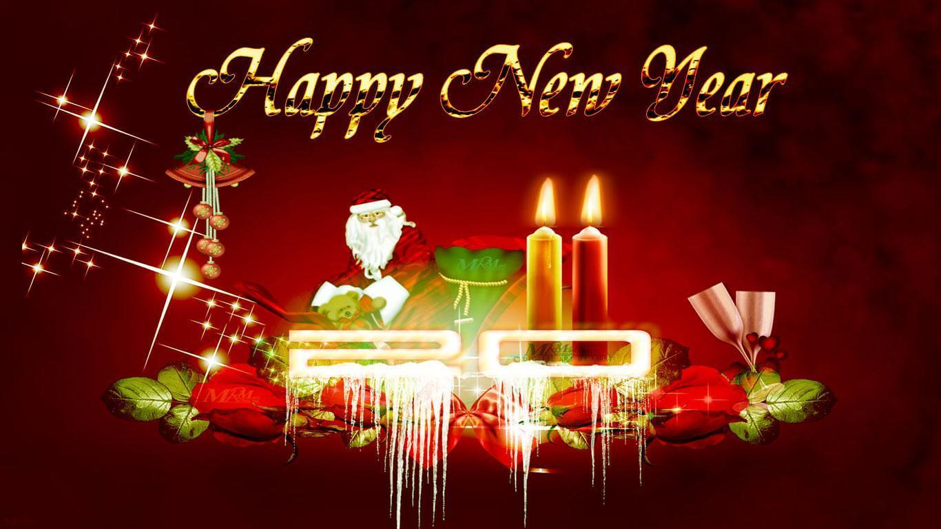 Happy New Year 2019 - Wishes, Quotes, Images, Messages, HD Wallpapers