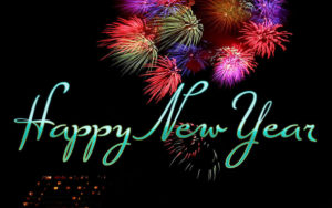 Happy New Year wallpapers images hd